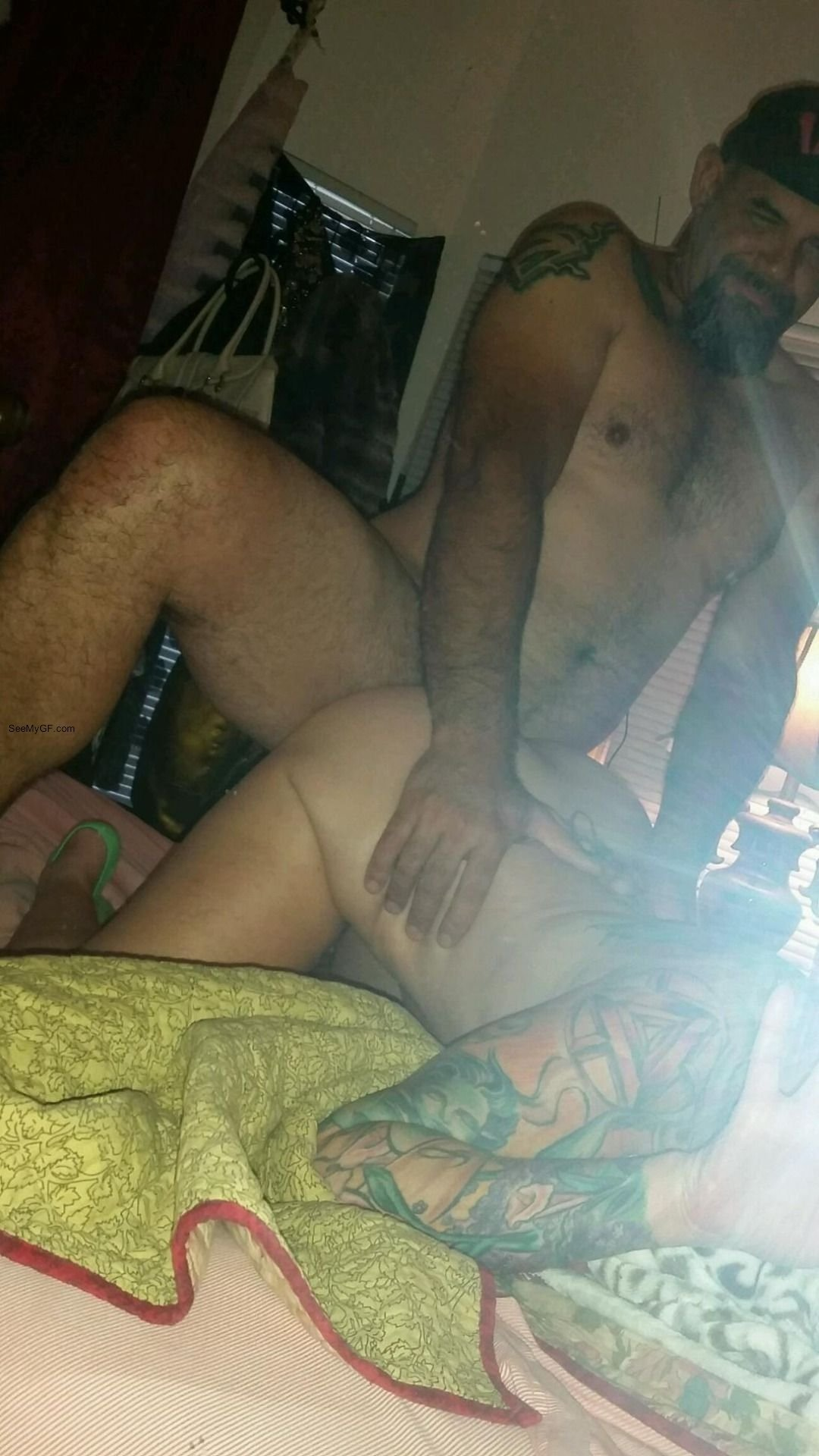 sex with wifes cousin