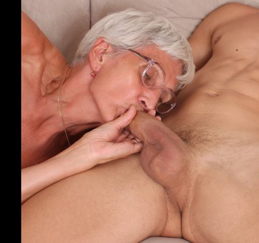 Black old granny sex #1