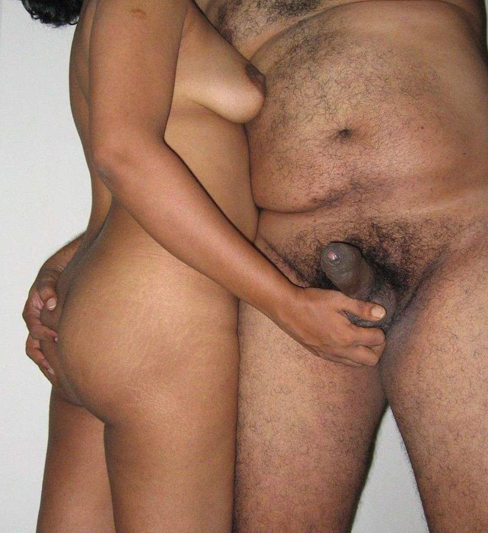 Negroes aunties full hairy