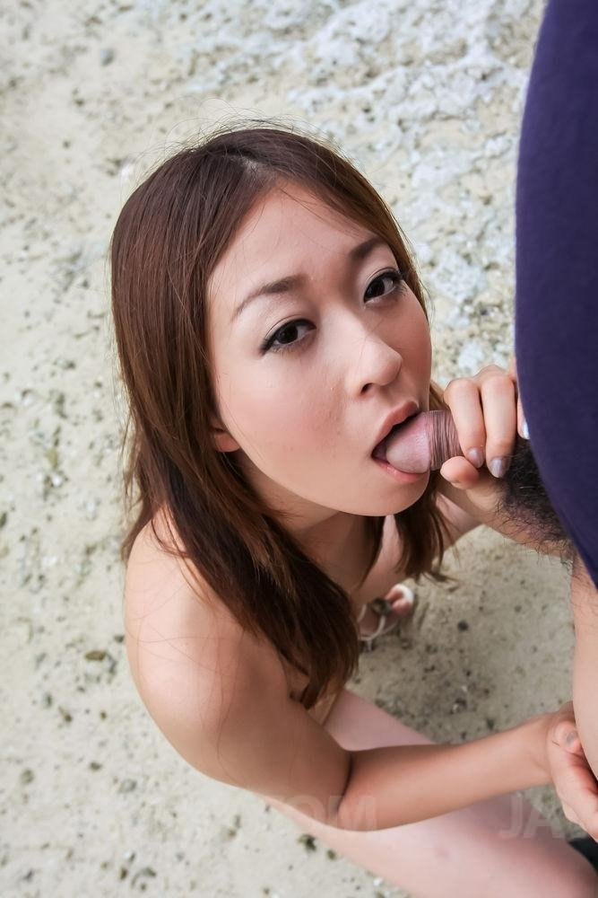 Anal eating cuckold