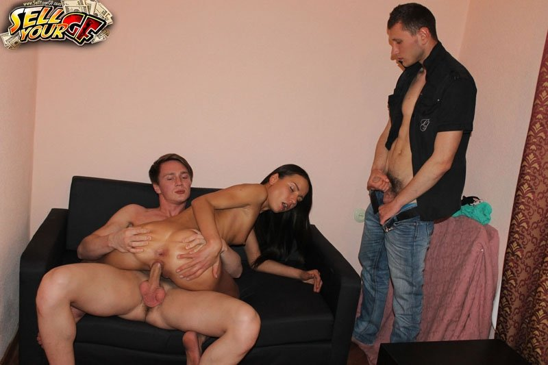 Dirty talking submissive wife Been shemale