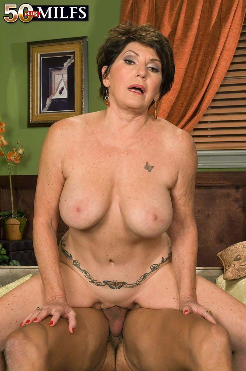 best mature bj