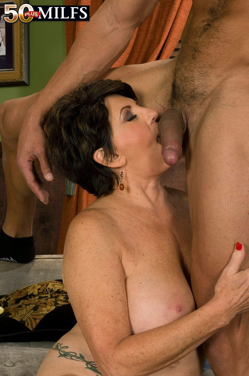 Dildo loving wife #1