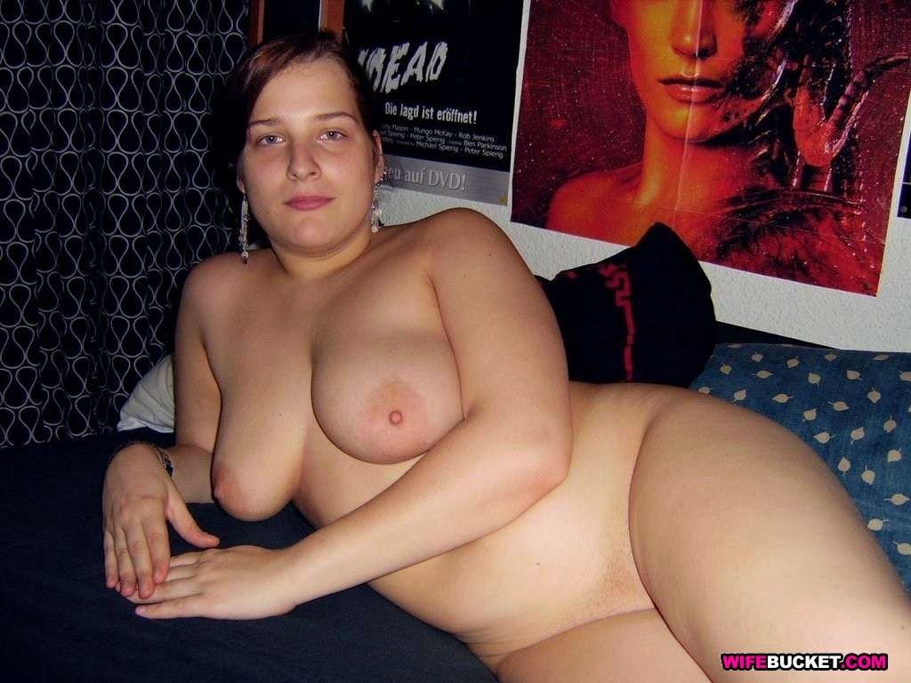 Chubby spanish amatuer