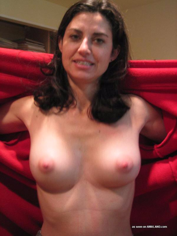 Hot granny wife nude pic