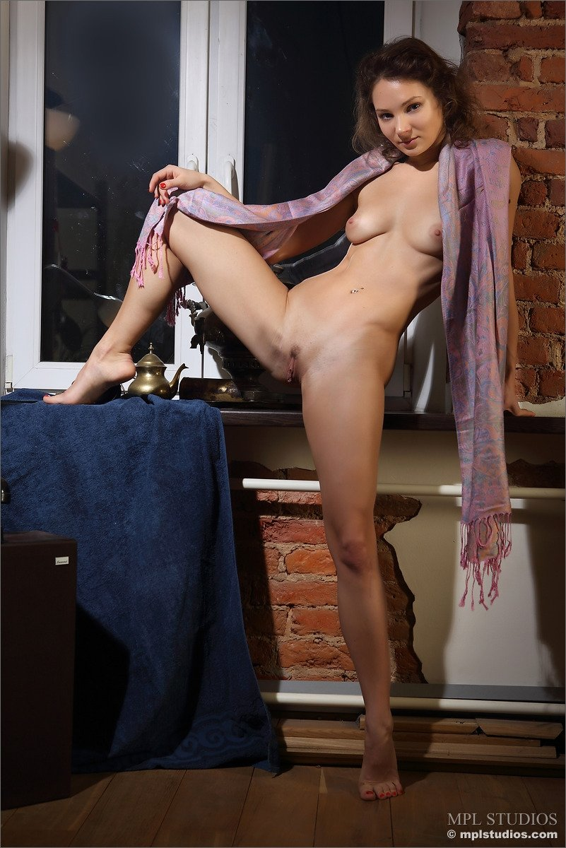 Threesome homemade amateur very small tites