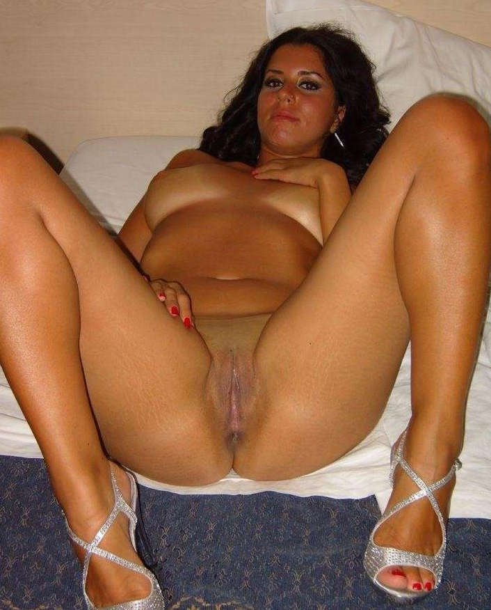 Hot wife gives head #9