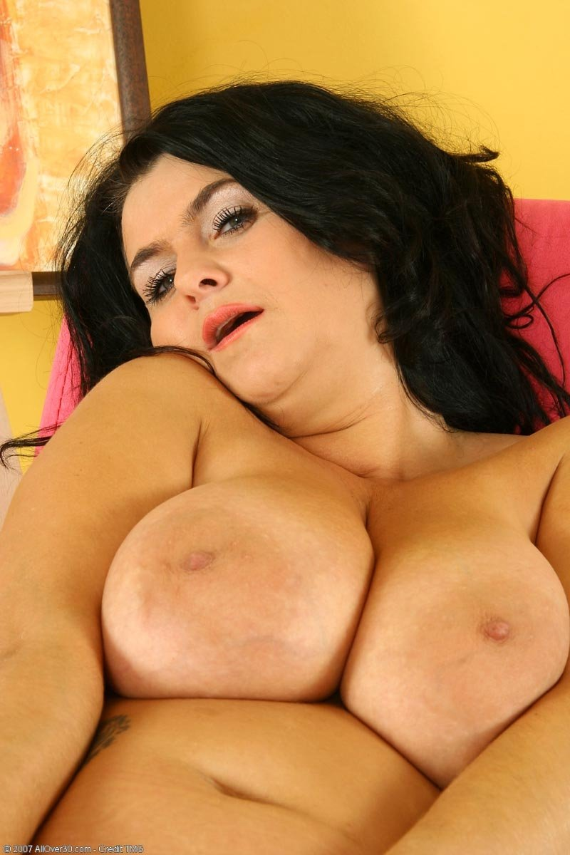 best of chubby mature granny porn