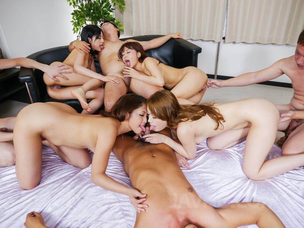 watch group sex