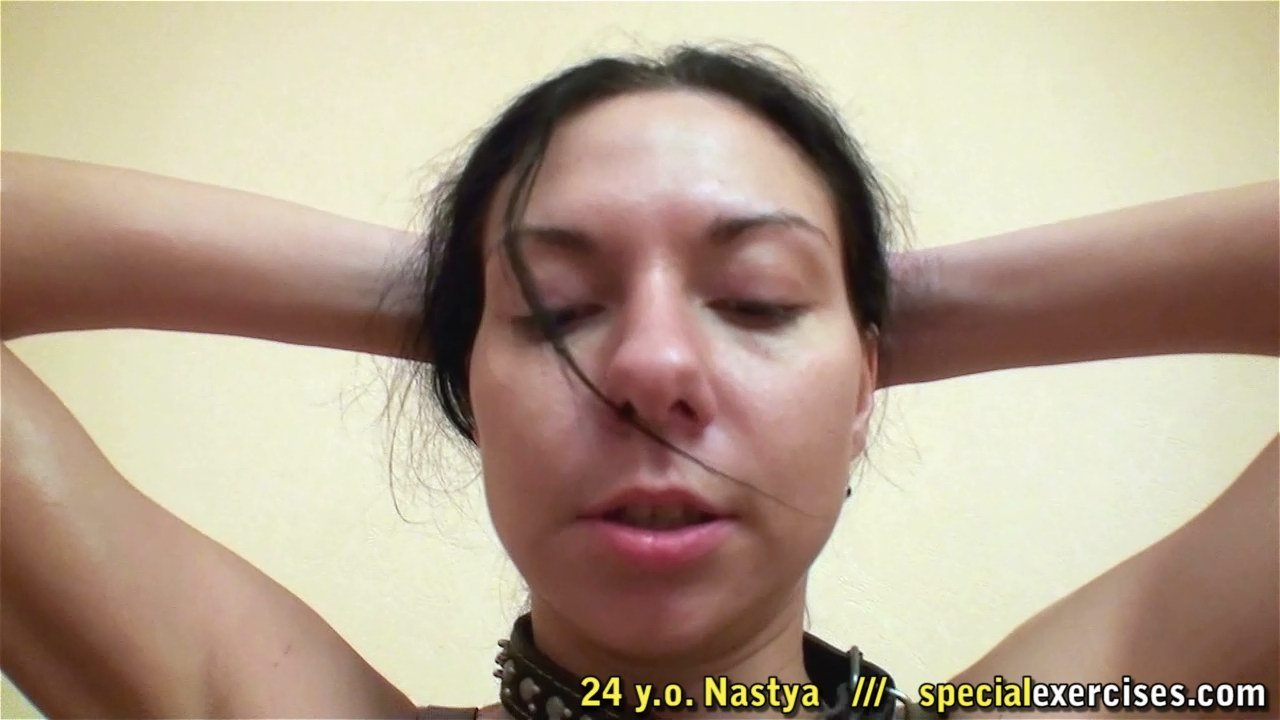 Wife play with pussy infront of friends