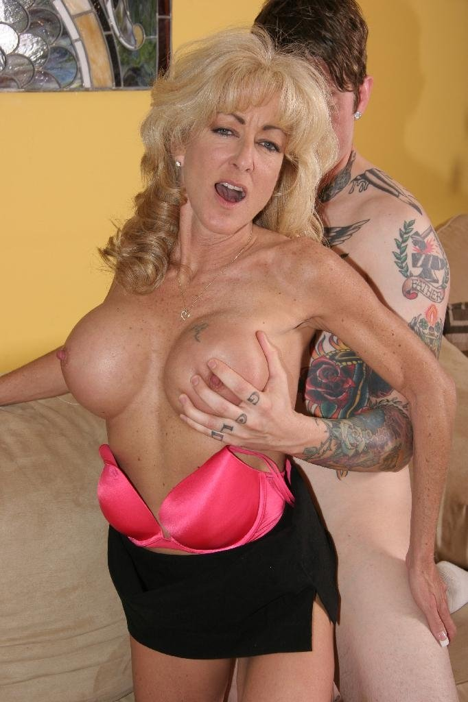 hot mature milf solo