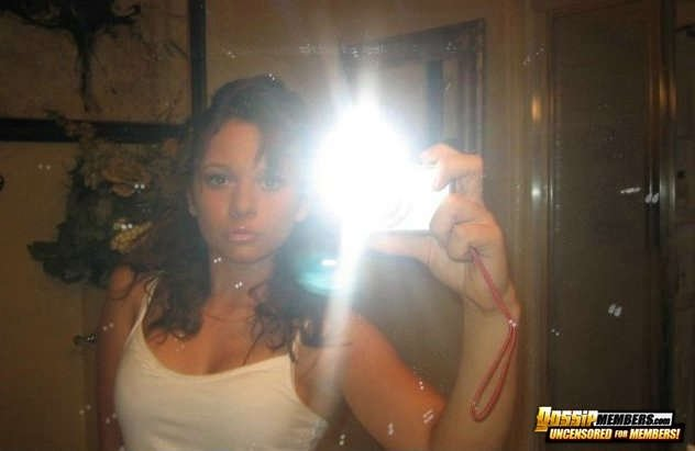 dzxnaughtysite  Jackie is an east coast amatuer college girl who came to la