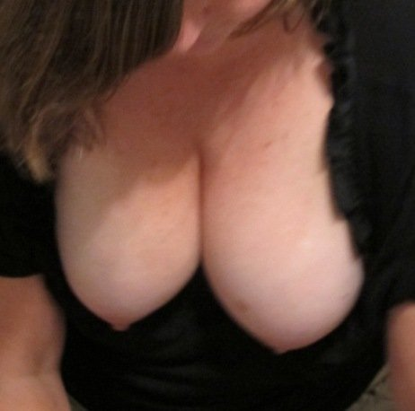 mature wife with young