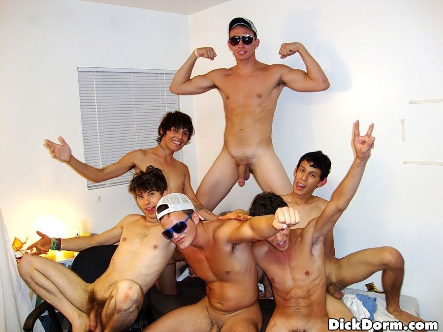 Free twink college dicks — 4