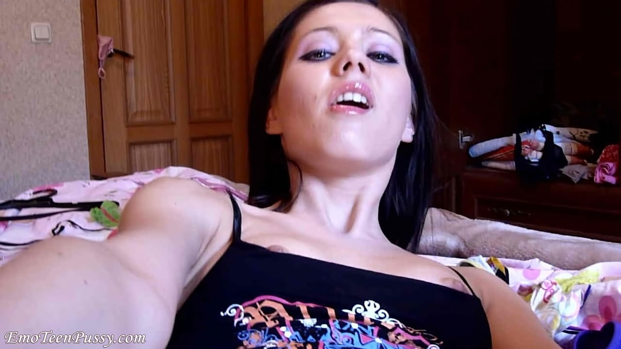 Amateur homemade bbc #1