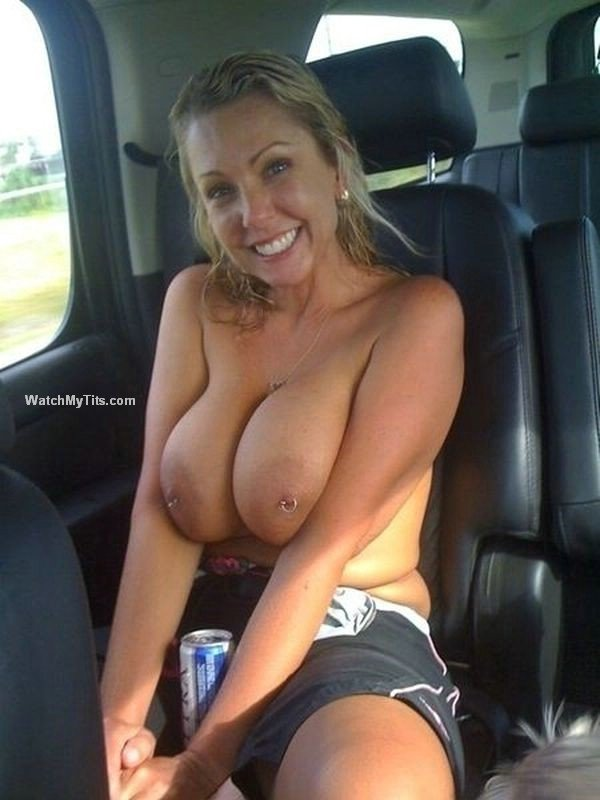 Milf Hunter Blonde Big Tits