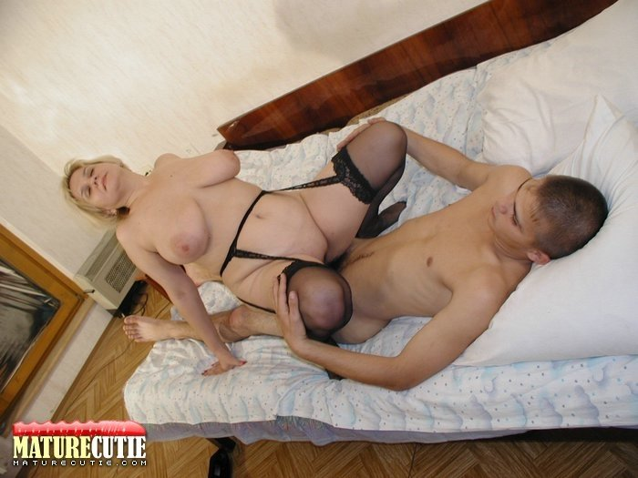 best of mature natural wife