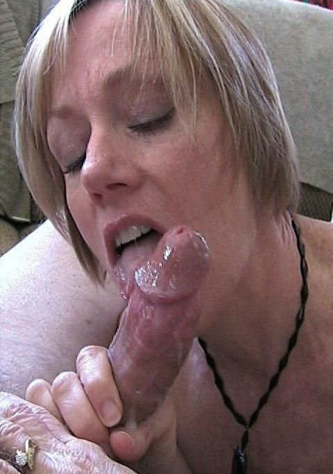 milf and young strapon