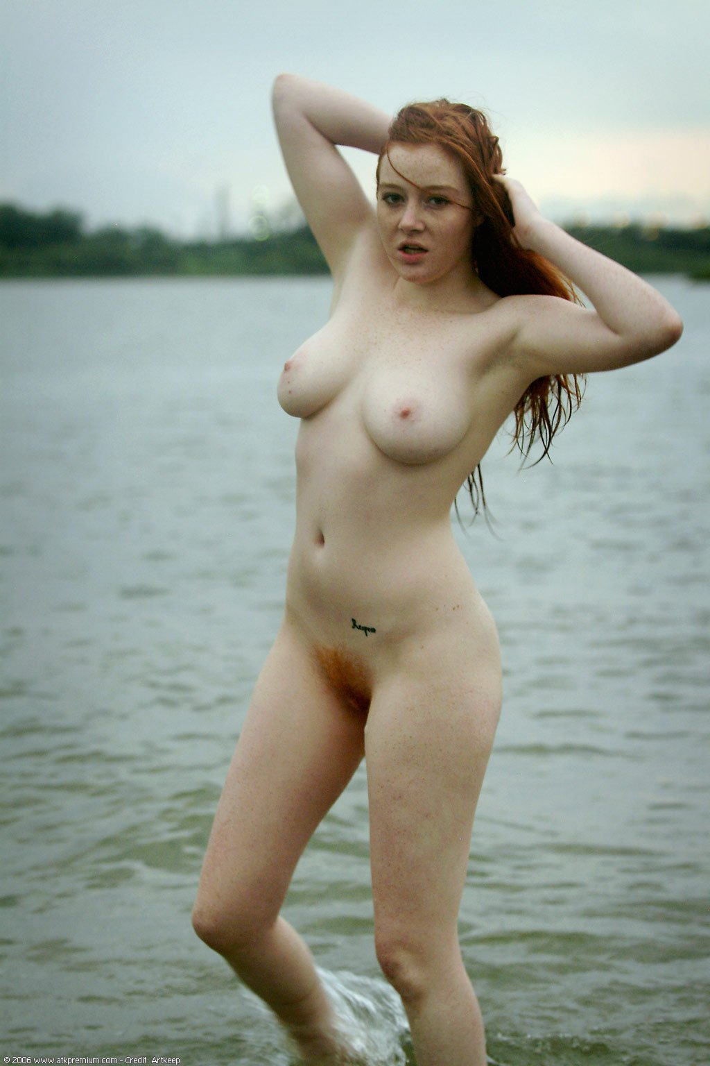 Calista reccomended American houswives nude