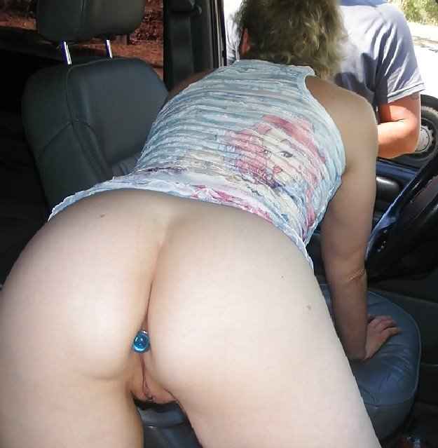Wife friend feeling her ass
