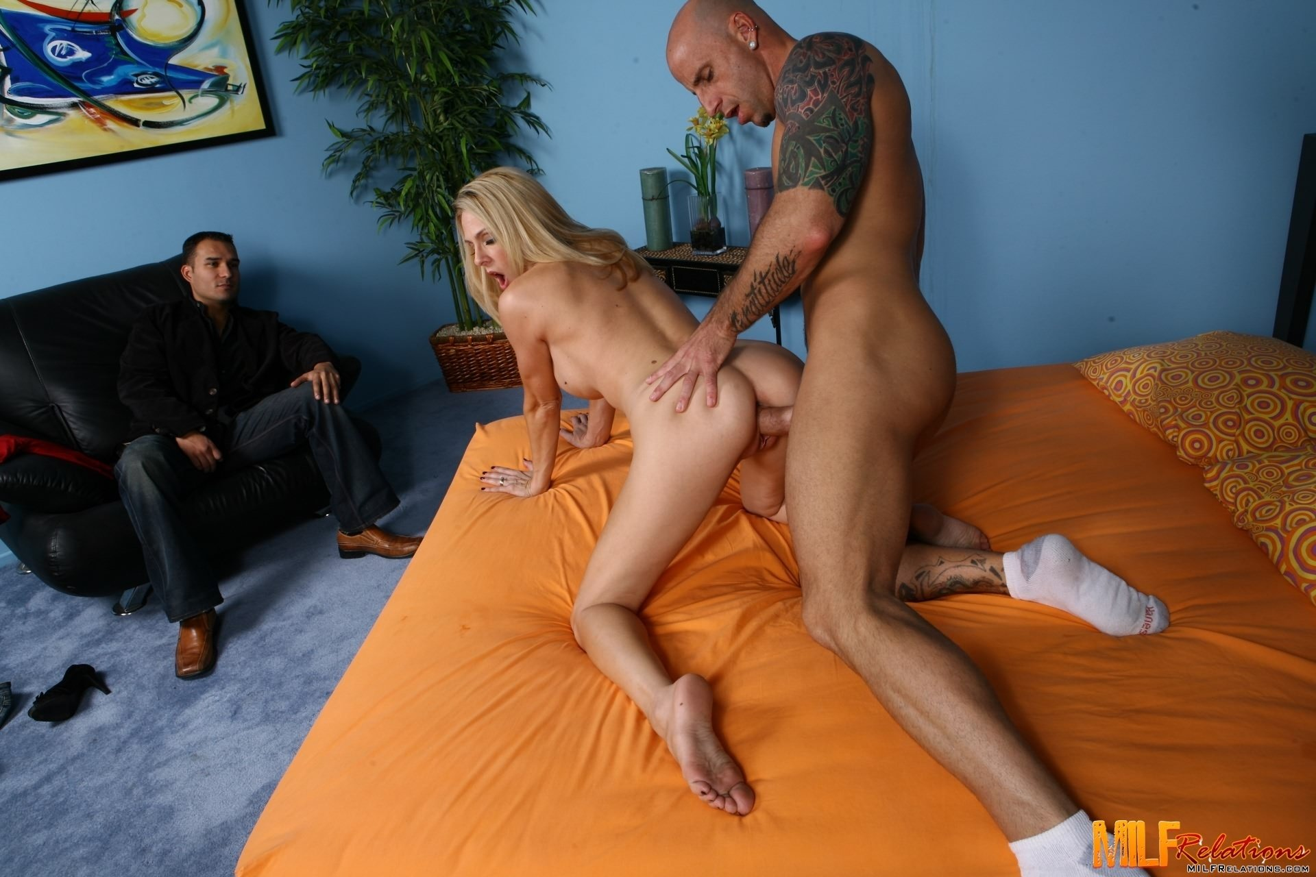 cuckold sessions free there