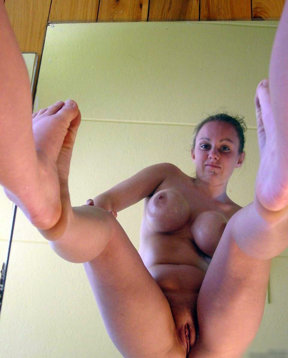 Blond fat wife bbc