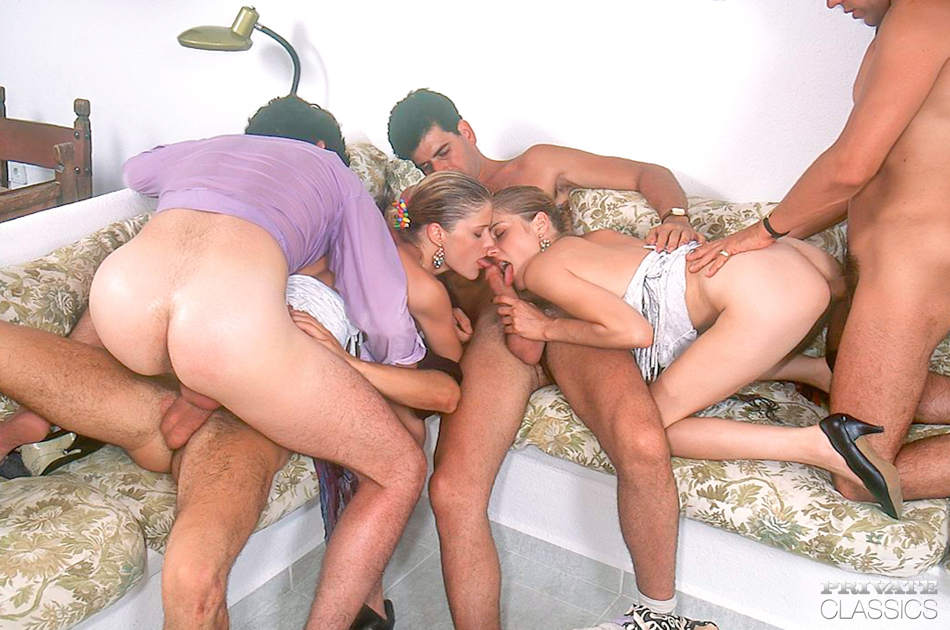 Amateur ex girlfriend threesome shared