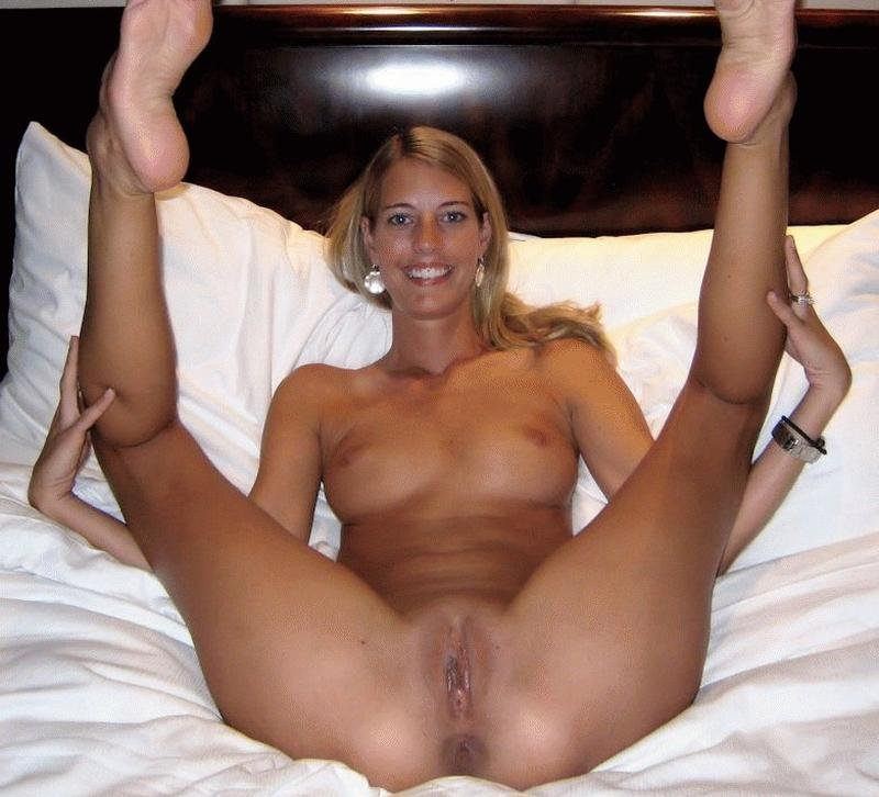 Real wife lets husbands frienc cum in pussy