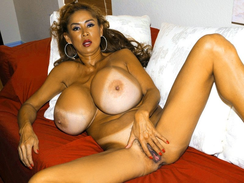 best of asian nude solo