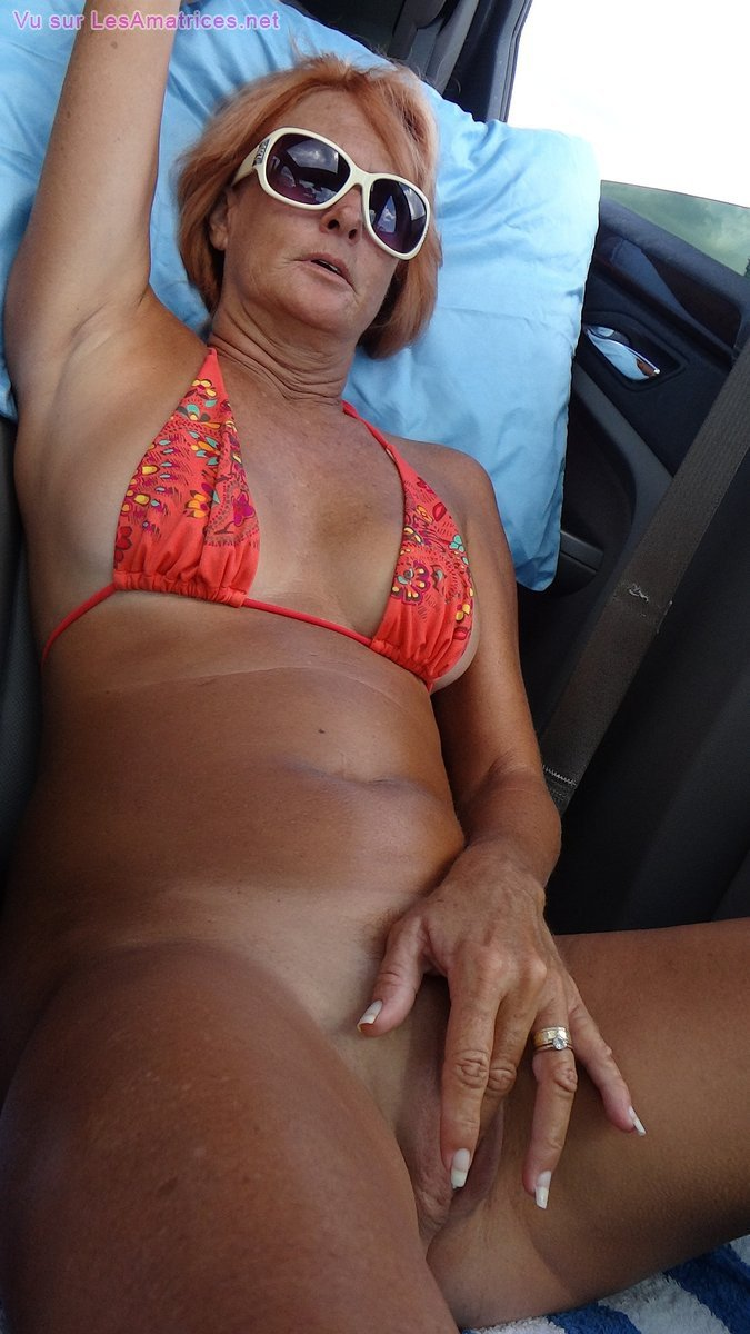 full granny sex