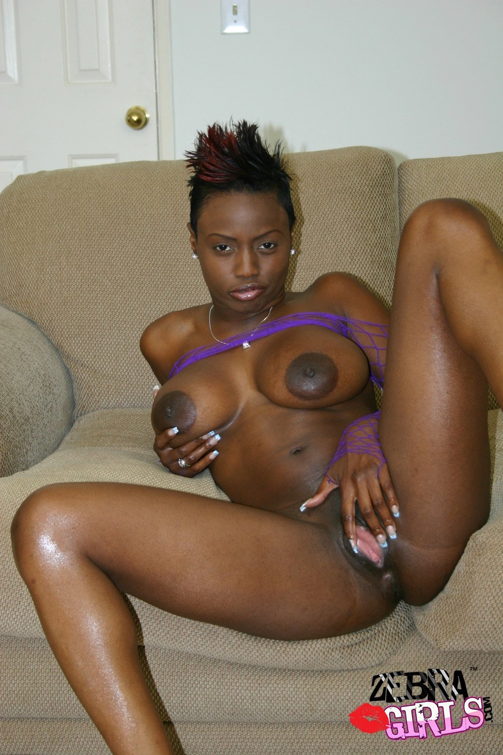 jada fire short hair