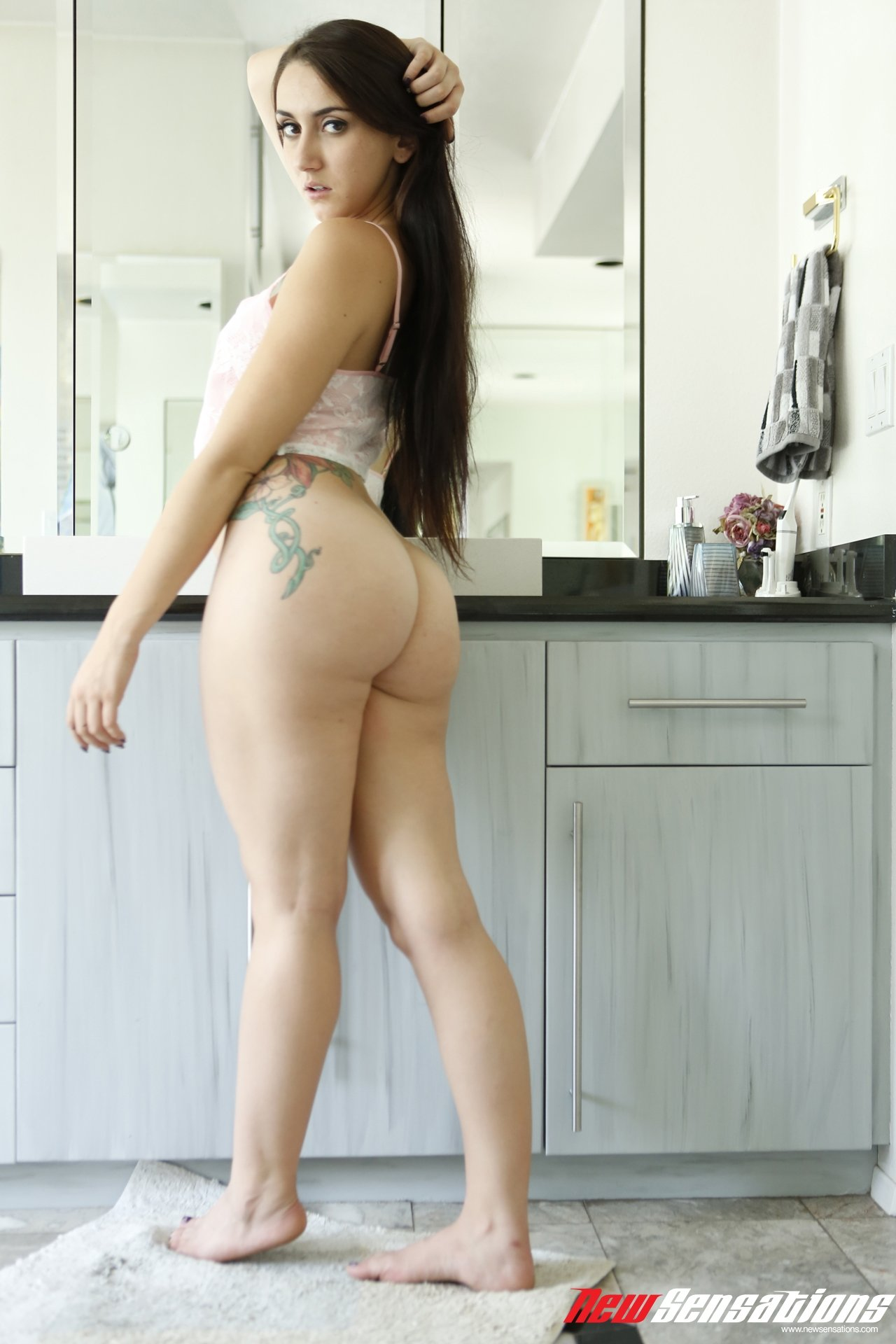 young shy cute pussy