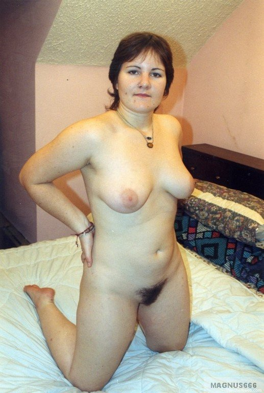 Amateur mom shy posing galleries