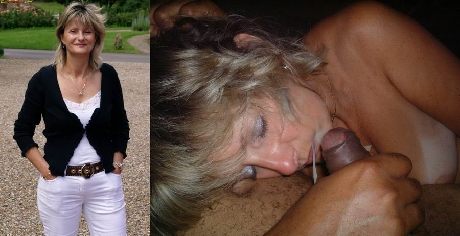 Milfs like it black angel #12