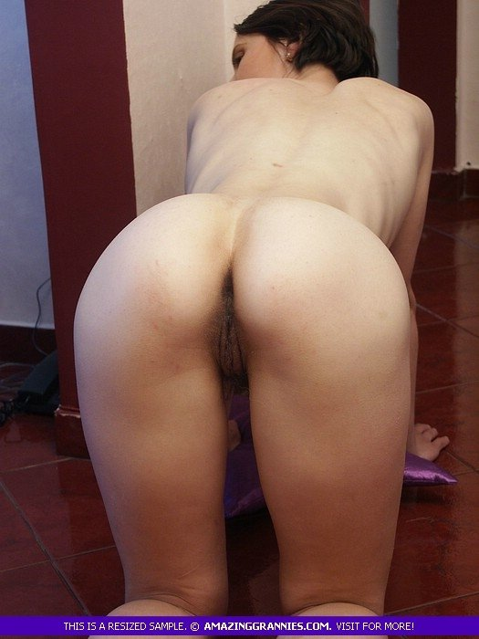 Bigtitted horny MILF loving young cock authoritative answer