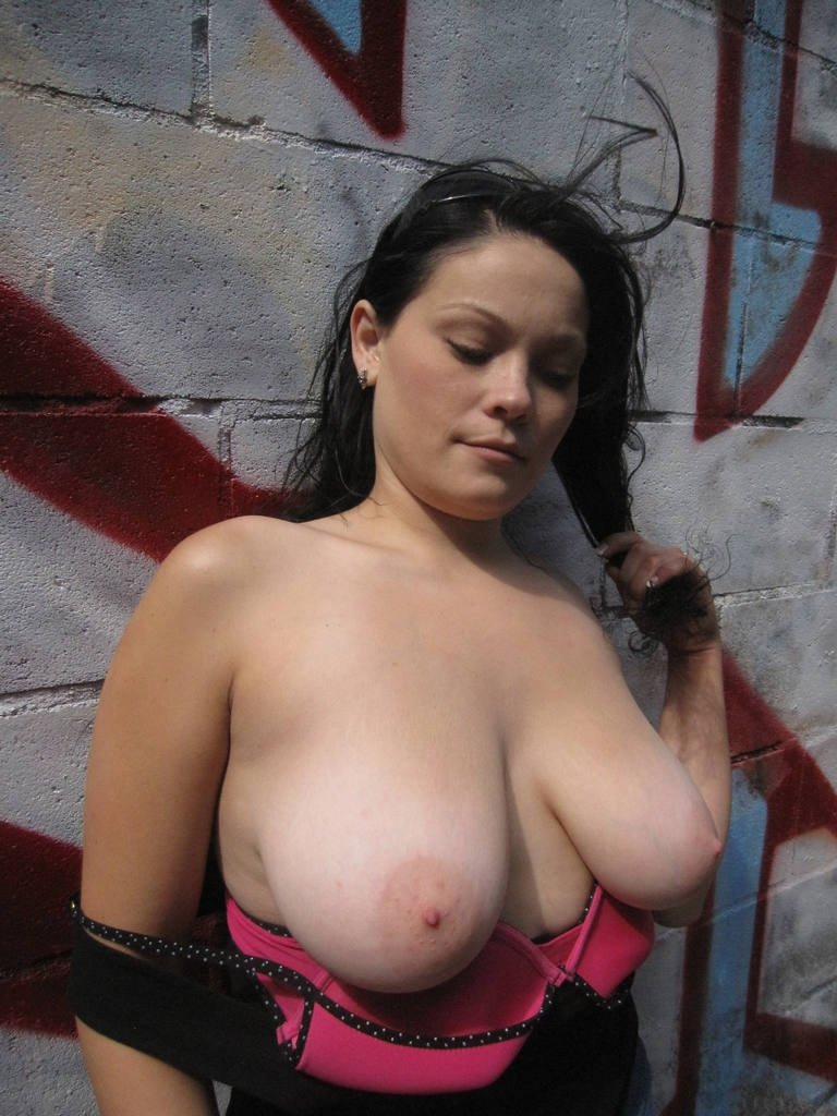 Was specially amateur naughty big breasts for explanation