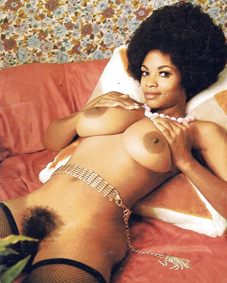 See and save as hairy vintage ebony fucked by hung white guy porn pict