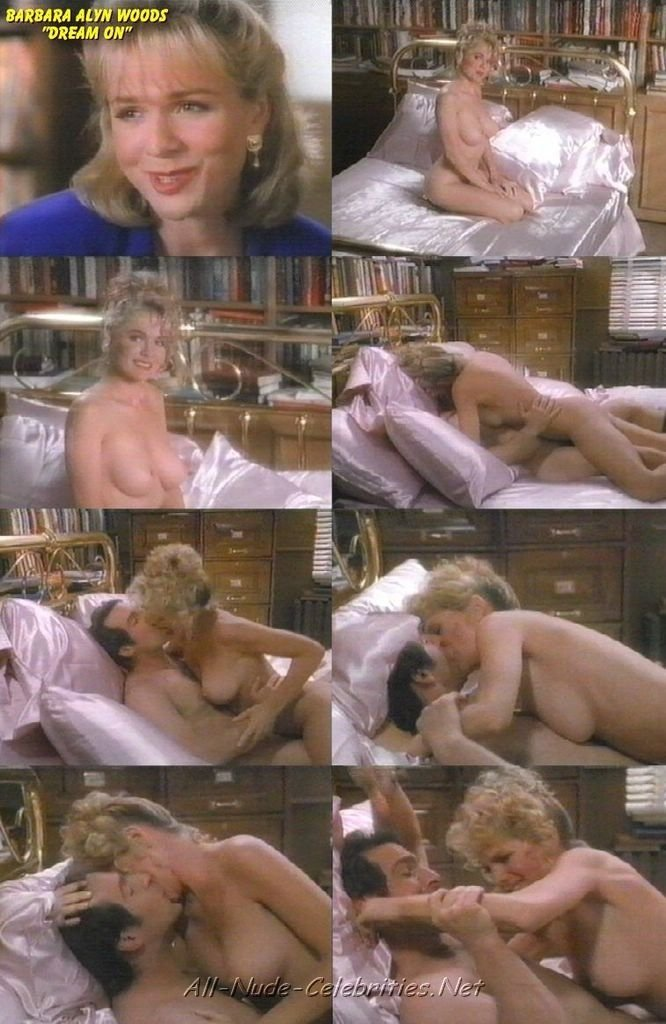 Barbara alyn woods pussy in inside out, jennifer welles mature pics