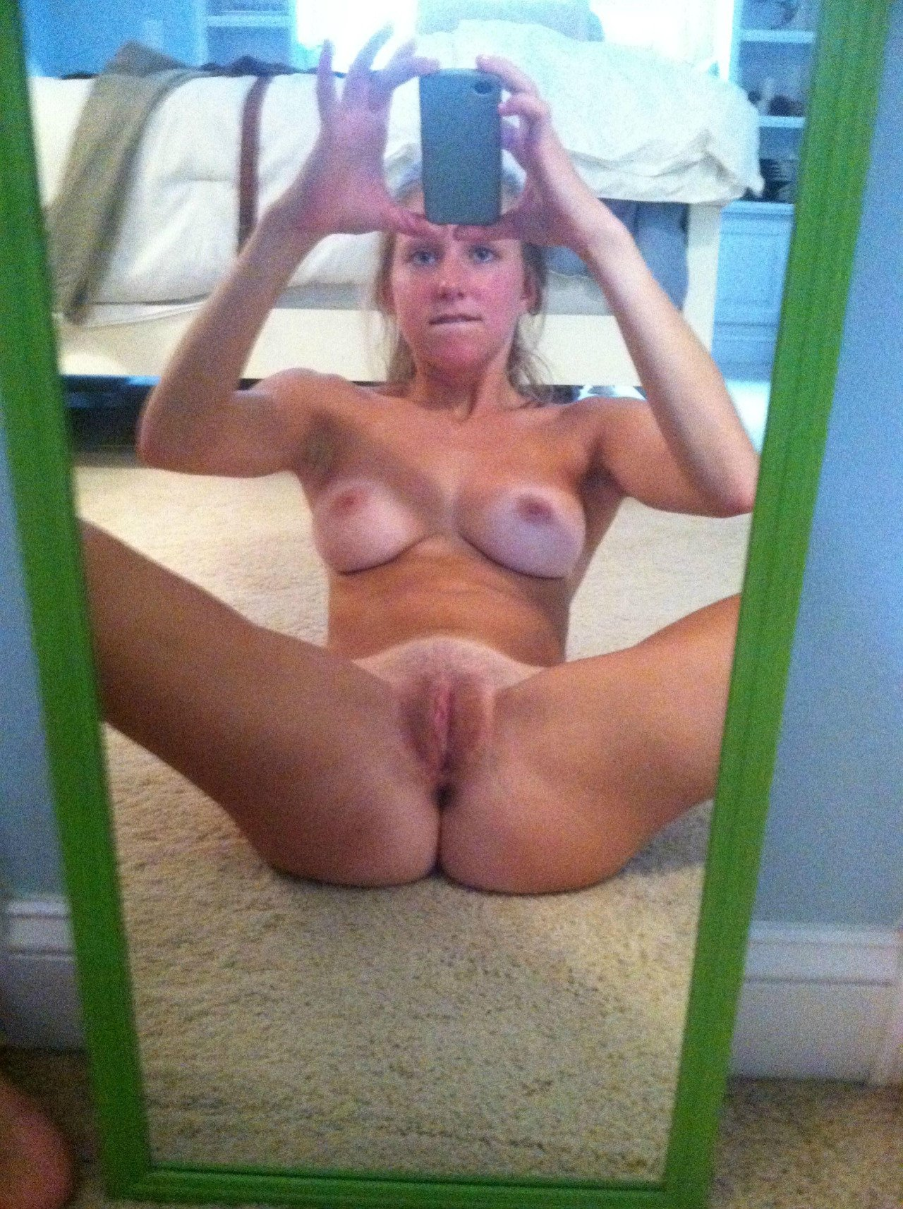 Reluctant wife nude
