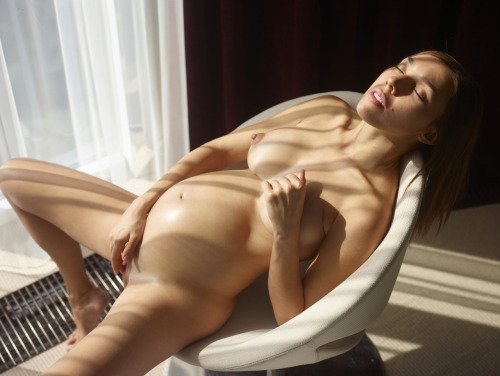 tall and skinny girl porn