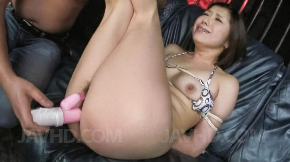 Wife big japanese cheating Tony homemade