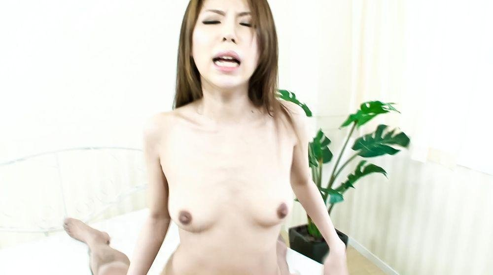 Real amateur titfuck homemade