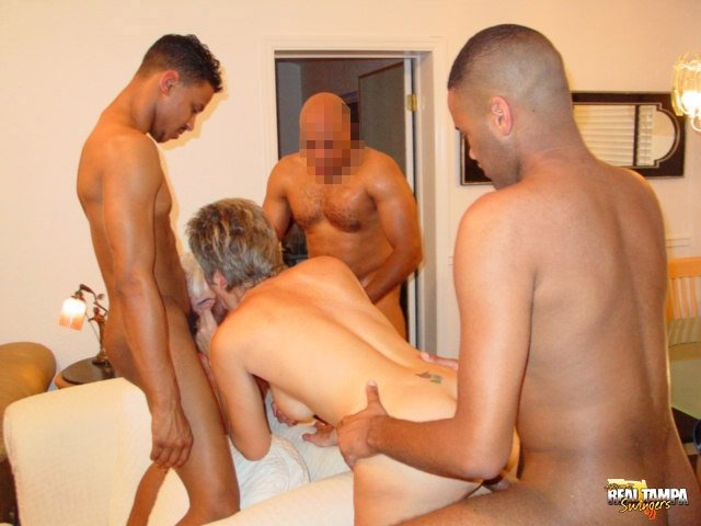 nude asian group