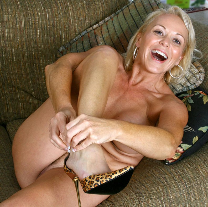 Naked mature wives videos #1