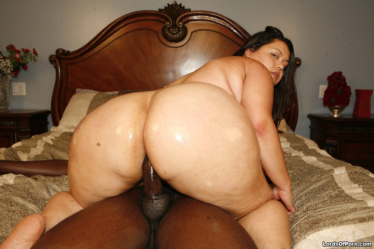 latina bbw interracial add photo