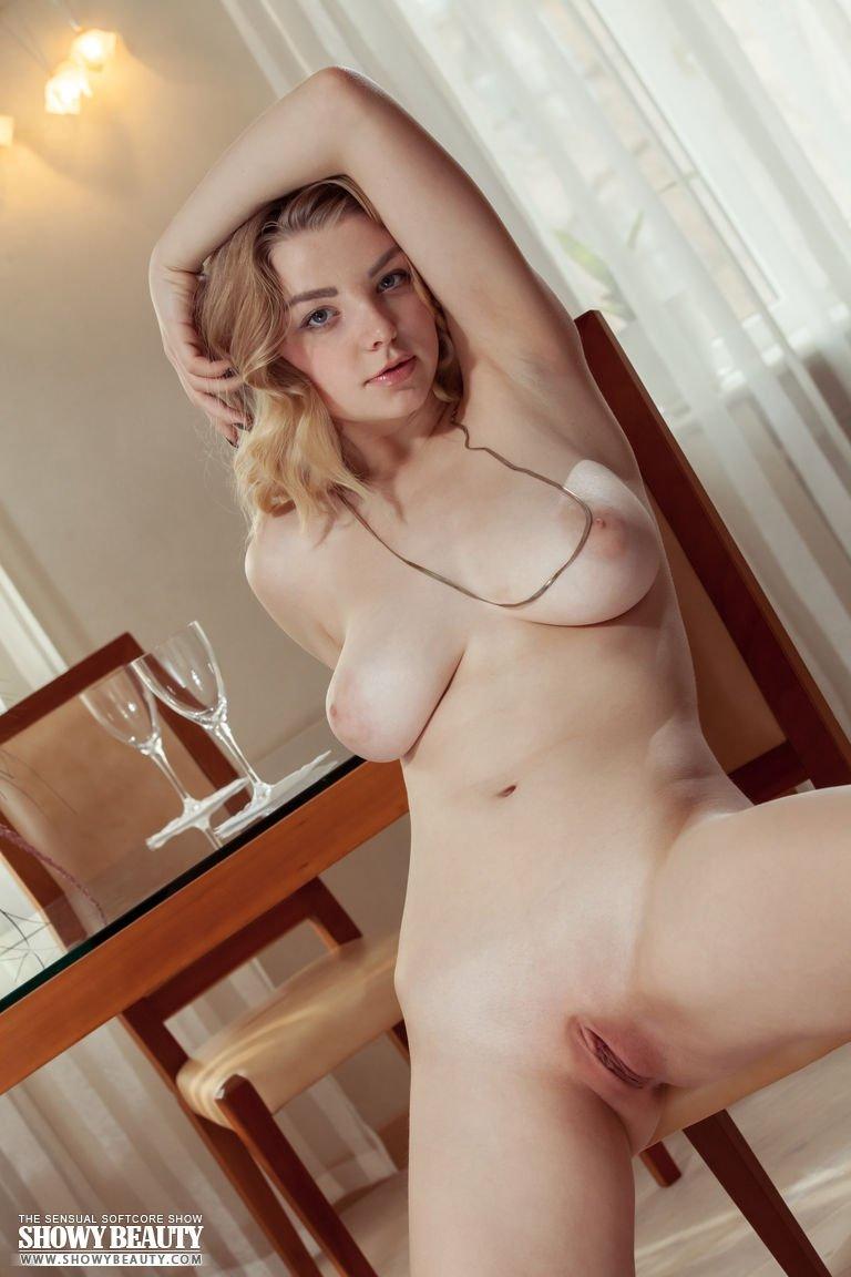 Husband films woman and a chic Mellow moon blonde milf