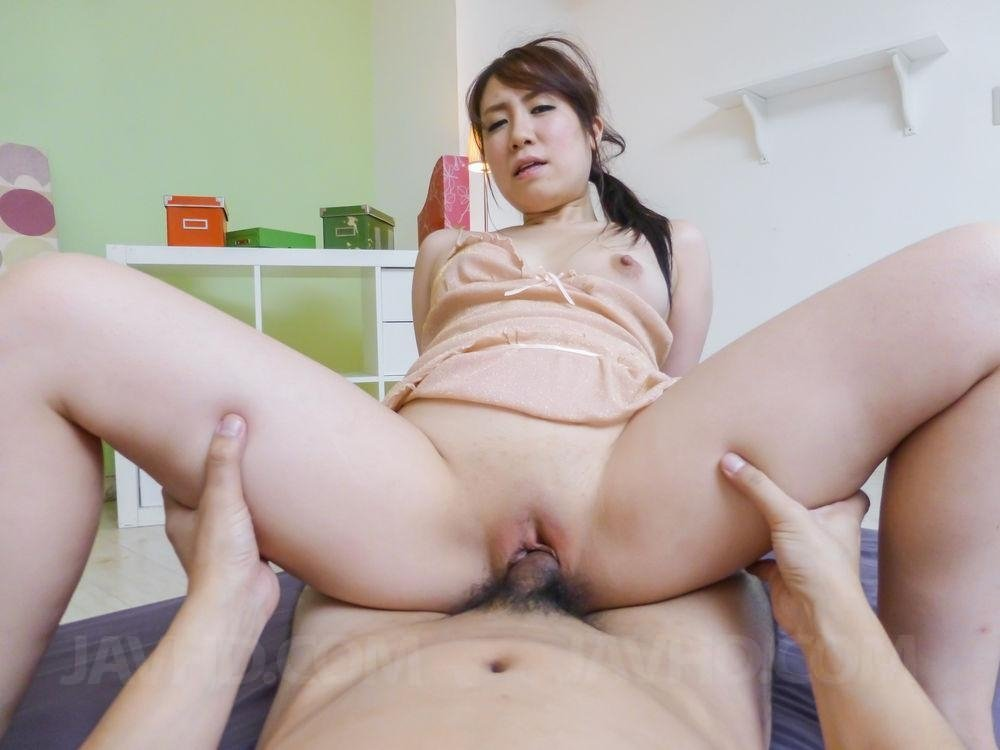 Arousing and wild cowgirl riding