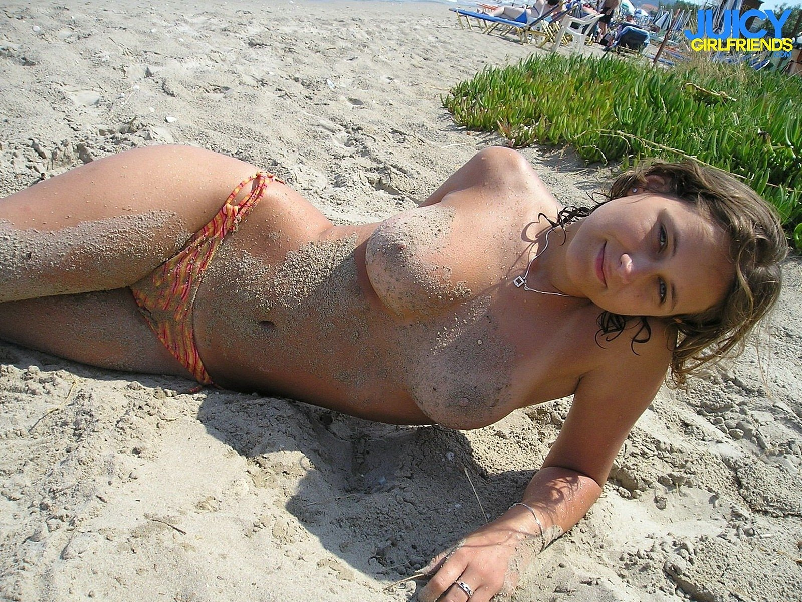 beach outdoor sex
