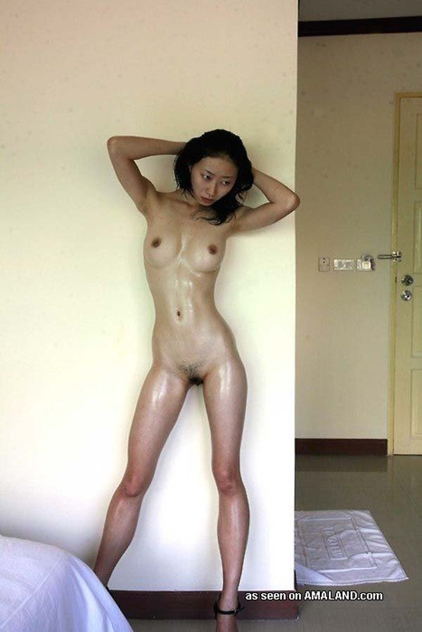 nude asian small tits