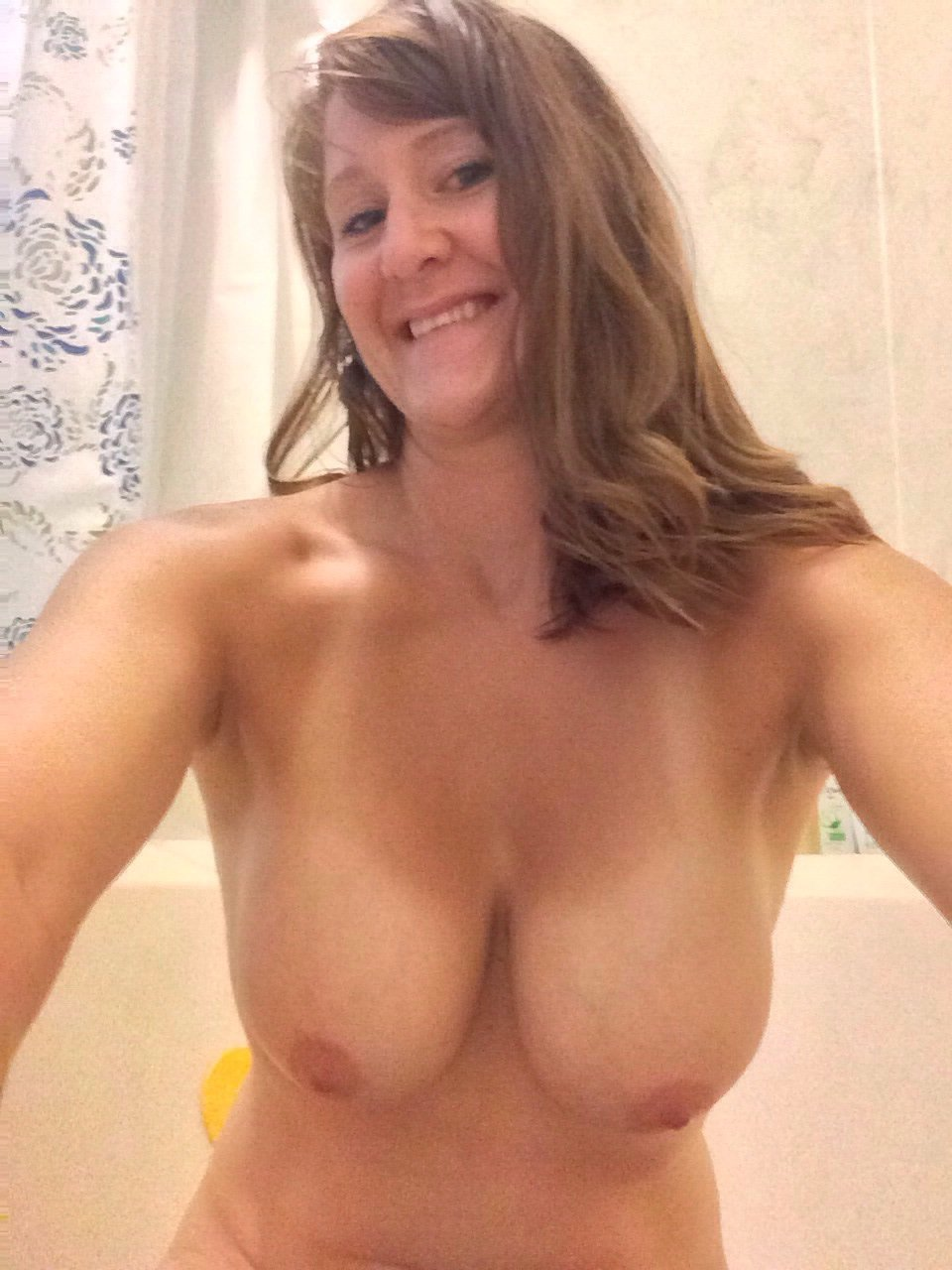 Wife and dildo